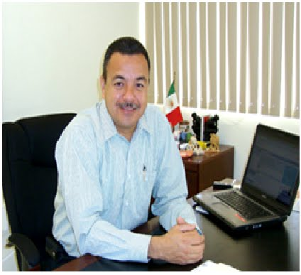 Director: Profr. Cesar Alfredo Rios Calderon