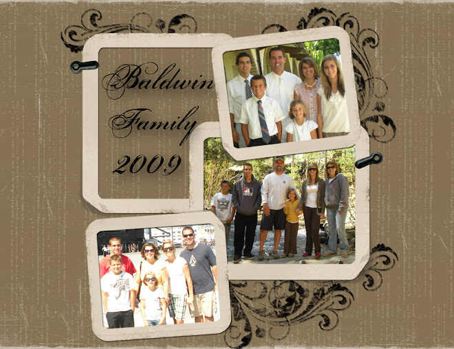Baldwin Family