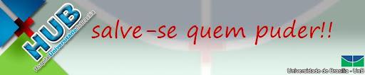 SOS HUB: Salve-se Quem Puder