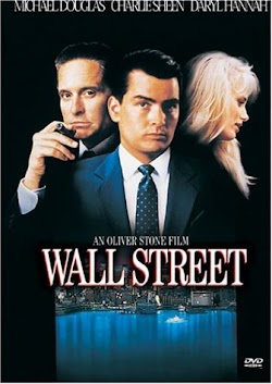 Phố Wall - Wall Street (1987) Poster