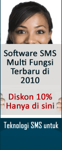 Software SMS cEnter