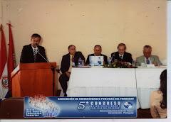 5to Congreso de Univ. Públicas P.