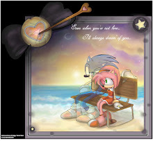 Lagrimas de esperanza - Amy Rose