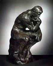 Thinking . . .