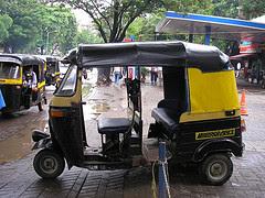 taxi economic