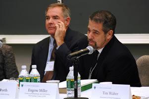Democratization panel