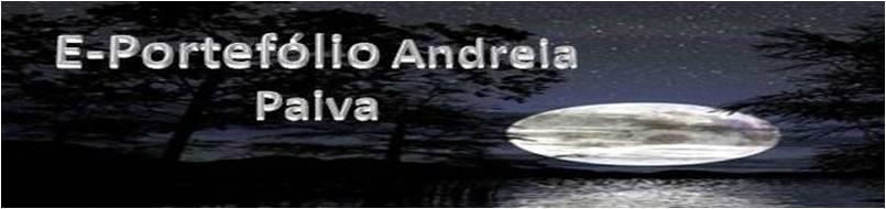 E-portefólio Andreia Paiva