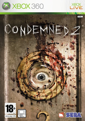 Download Condemned 2: Bloodshot Xbox 360