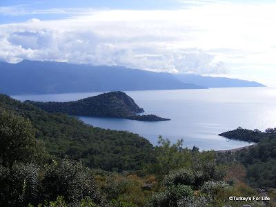 Gemiler Bay