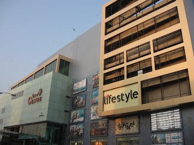 City Centre Mall, K S Rao Road, Mangalore