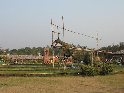 Bekal beach park