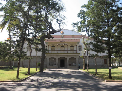 Murugarajendra Matha, Chitradurga