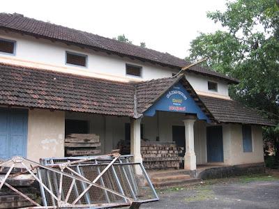 Dance School, Balavana, Puttur, Dakshina Kannada
