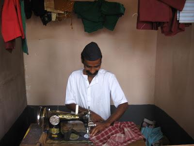 Tailor Darji