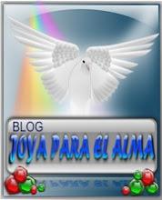 REGALO DE MARIA
