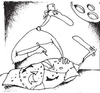 Почему болит голова после работы в наклоне