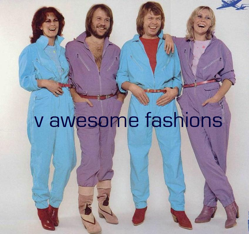 v awesome fashions