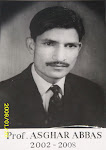 Prof. Asghar Abbas