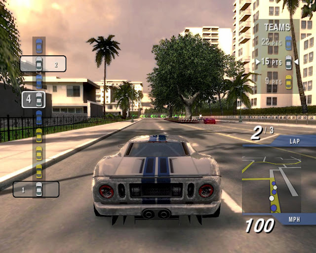 Ford street racing pc game download