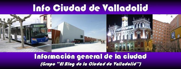 Info Ciudad de Valladolid