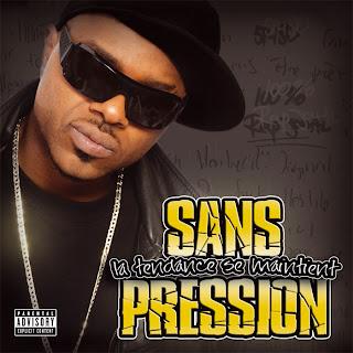Sans Pression   3 Albums Solo preview 2