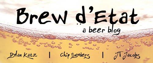 Brew D'État