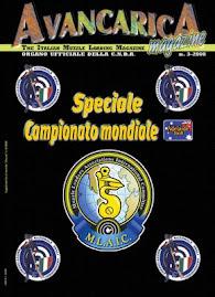 AVANCARICA MAGAZINE n° 3 - 2008
