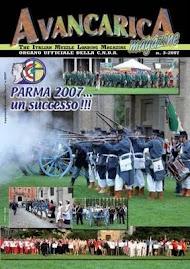 AVANCARICA MAGAZINE n° 3 - 2007