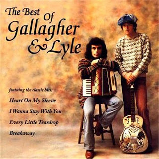 GALLAGHER & LYLE Gallagher+%26+Lyle+-+The+Best+Of