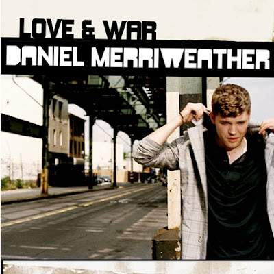 I've been listening to Daniel Merriweather's Love & War lately,