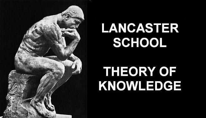 Lancaster School Theory of Knowledge