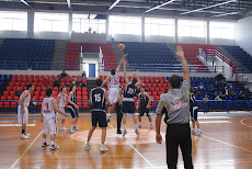 Ιεράπετρα 2009 - ένας μεγάλος ημιτελικός : Bologna - Πανιώνιος 65-77 (29-12-09)