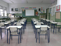 English classroom