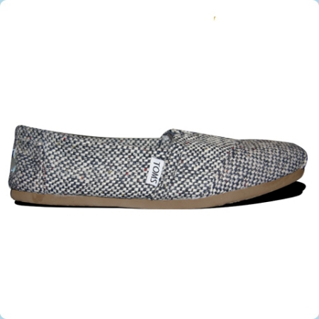 New Models from Toms Shoes