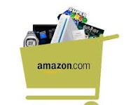 Cara Membeli Barang Di Amazon