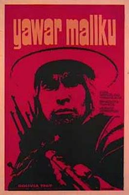 Sangre de cóndor (Yawar mallku) - Bolivia, 1969
