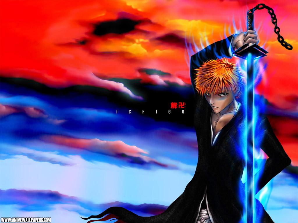Bleach Anime Wallpaper