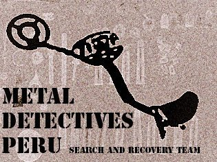 Metal Detectives Perú (search and recovery team)