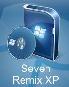 Seven Remix XP 2.41 (For XP) 1