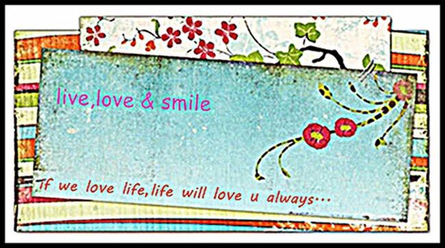 live love & smile