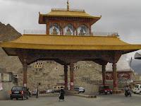 Leh Gate