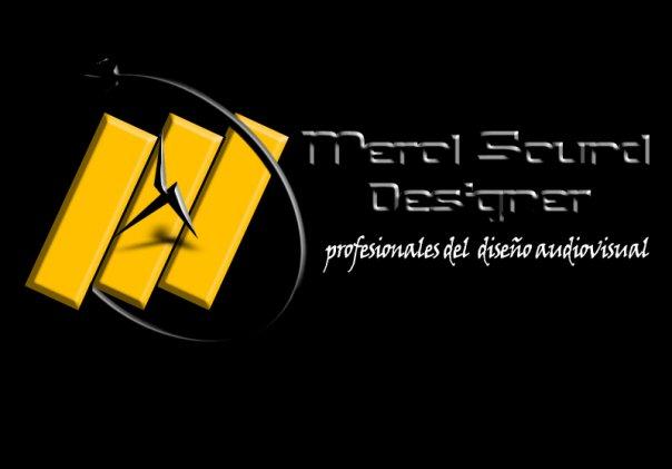 Logo Merol Studio