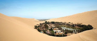 Najlepsa oaza na svetu