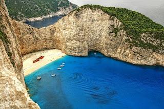 Najlepse plaze na svetu ostrvo zakintos grcka