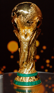 Svetsko prvenstvo u fudbalu pehar