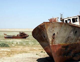 Aralsko more