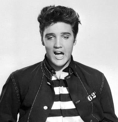 Teorije zavere  Elvis-Prisli