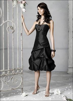 Black bridesmaids dresses, bridesmaids dresses