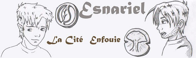 Esnariel: La Cité Enfouie