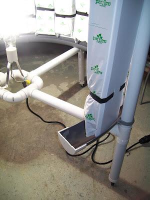 Homemade Hydroponics | Diy hydroponic system plans